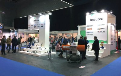 Indutec en Pumps & Valves